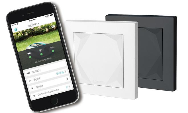 Smart Home per WLAN