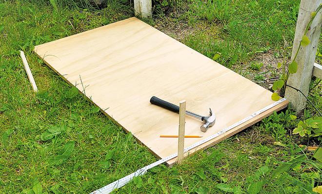 spalier bauen spalier bauen praktische tipps und idden bohnengestell selber bauen gestelle f r. Black Bedroom Furniture Sets. Home Design Ideas