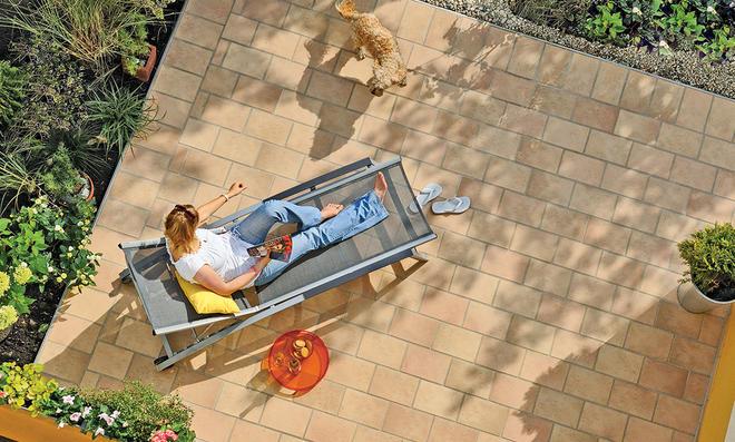 terrasse fliesen verfugen selbstde - Terrasse Verfugen