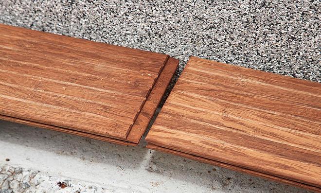 Fußboden Aus Bambus ~ Fußboden aus bambus von fa moso dachreiter gmbh