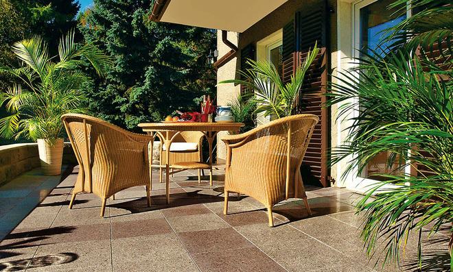 Terrasse Gestaltung terrassengestaltung selbst de