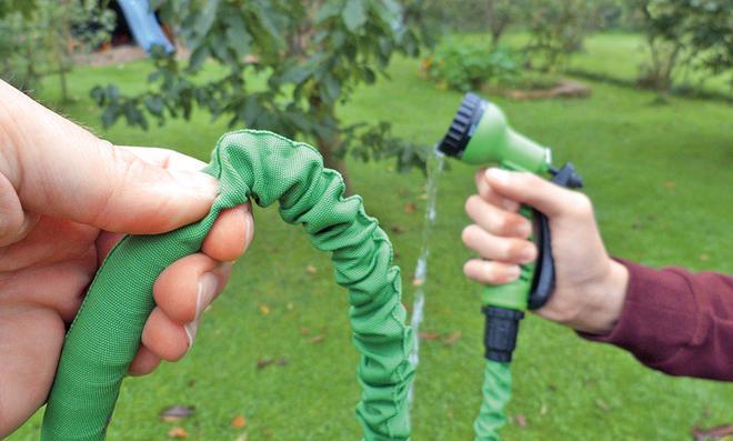 Gartenschlauch von Flexischlauch