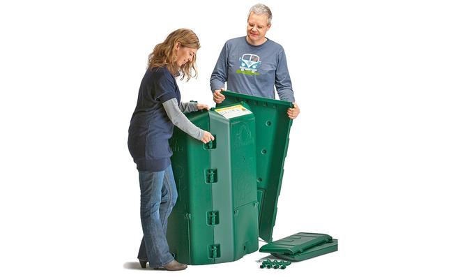 Thermo-Komposter von Neudorff