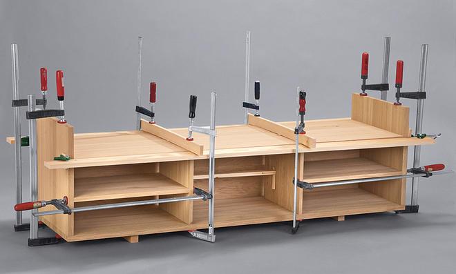 tv bank selber bauen selbstde - Lowboard Selber Bauen