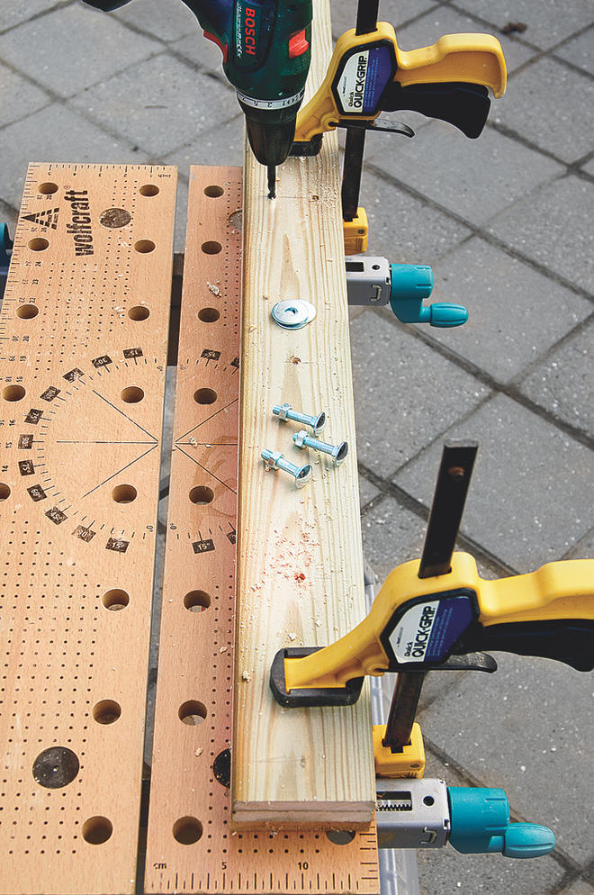 Vogelfutterhaus bauen | selbst.de
