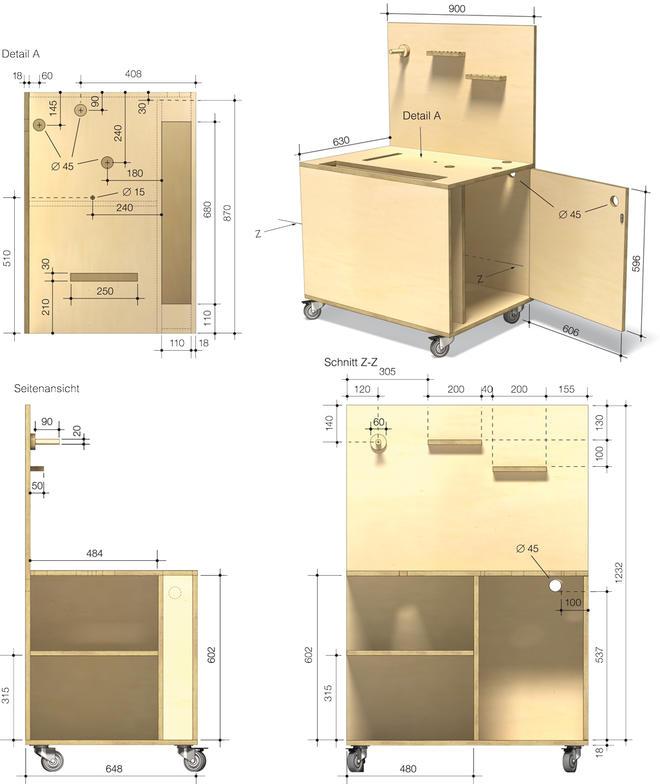 mobile selber bauen mobile selber basteln cool gallery of full size of selber bauen diy. Black Bedroom Furniture Sets. Home Design Ideas