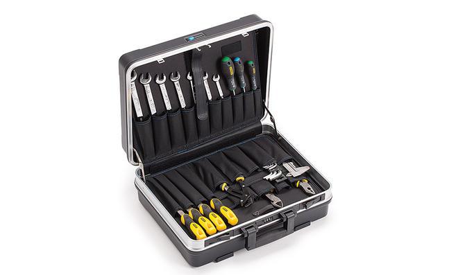 Werkzeugkoffer von B&W International