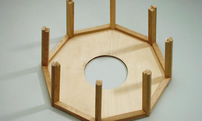 windm hle selber bauen. Black Bedroom Furniture Sets. Home Design Ideas