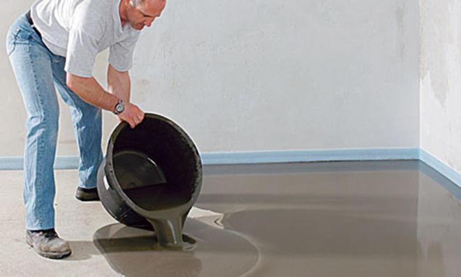 Fußboden Unebenheiten Ausgleichen ~ Ausgleichen von unebenheiten selbst