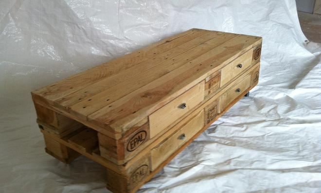 fernsehtisch selber bauen. Black Bedroom Furniture Sets. Home Design Ideas