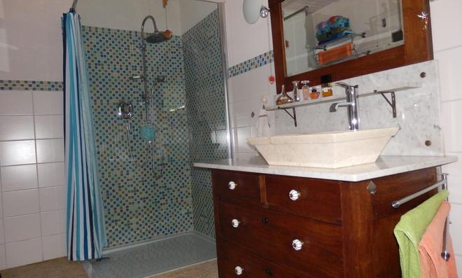 badezimmer bauen, userprojekt / bauen & renovieren | selbst.de, Badezimmer