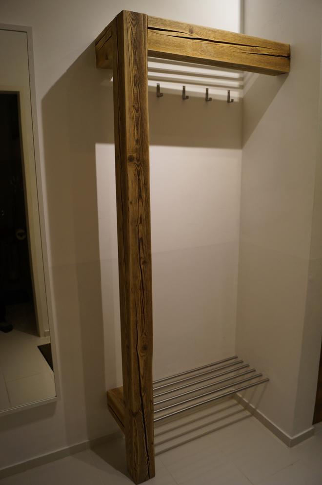 mbel aus baumstmmen awesome haupt mbel selber bauen baumholz esstisch with mbel aus baumstmmen. Black Bedroom Furniture Sets. Home Design Ideas