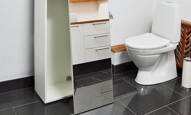 Ikea Spiegelschrank Bad Spiegelschrank Von Ikea Hängend Montieren