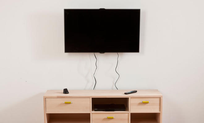 tv wandhalterung. Black Bedroom Furniture Sets. Home Design Ideas