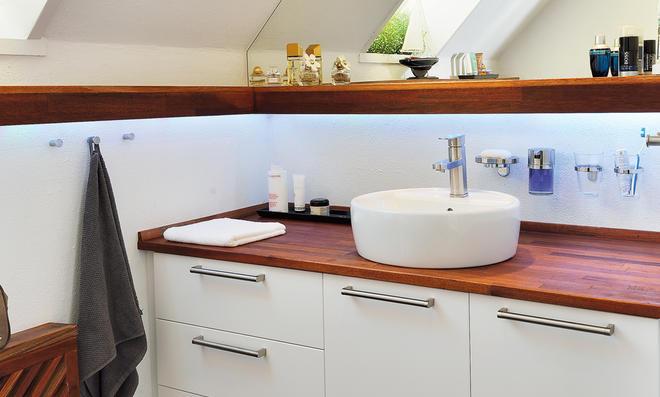 Hervorragend Waschbeckenunterschrank | selbst.de TC21