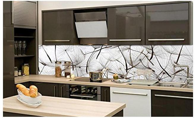 Abwaschbare Tapete Küche Luxus Küchen Tapeten Abwaschbar Rabogd ...