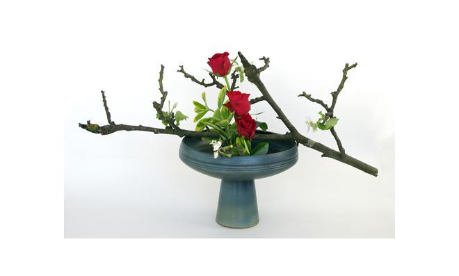 Ikebana Selber Machen Selbst De