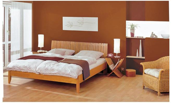 Raumgestaltung Farbe Wandgestaltung Mit Farbe: Acht Farbenfrohe  Wohnbeispiele