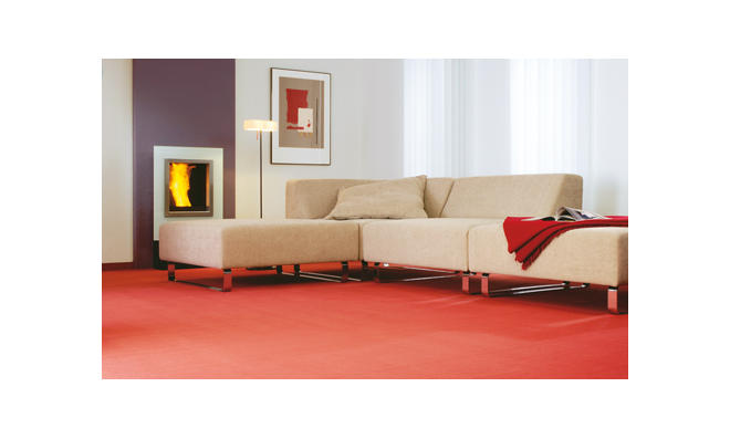 Fußboden Ohne Beton ~ Teppichboden verlegen ohne kleben selbst