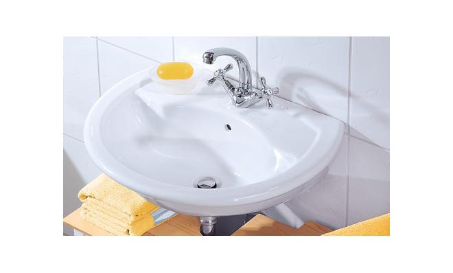 Waschbecken Befestigen Selbst De