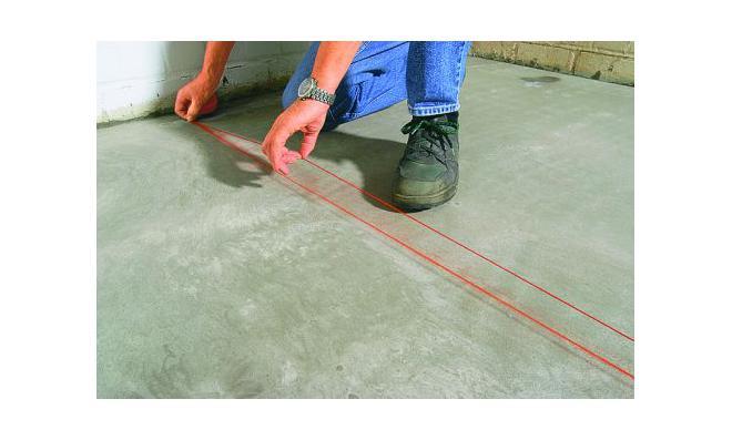Fußboden Fliesen Anleitung ~ Bodenfliesen verlegen selbst