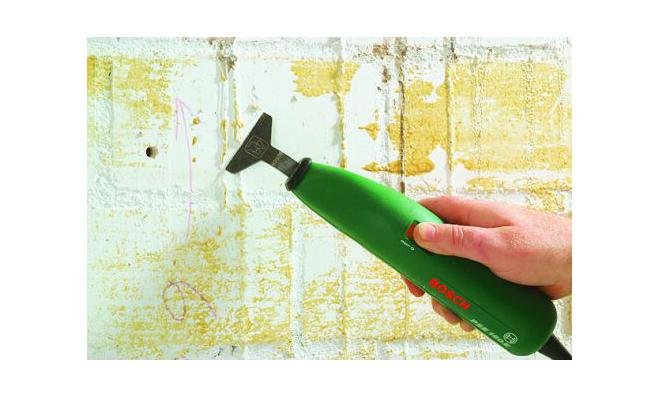 Gut Wand Ohne Tapete Streichen Kalksandsteinwand Streichen. Teilen Pin It  Mailen Drucken. Schritt 1