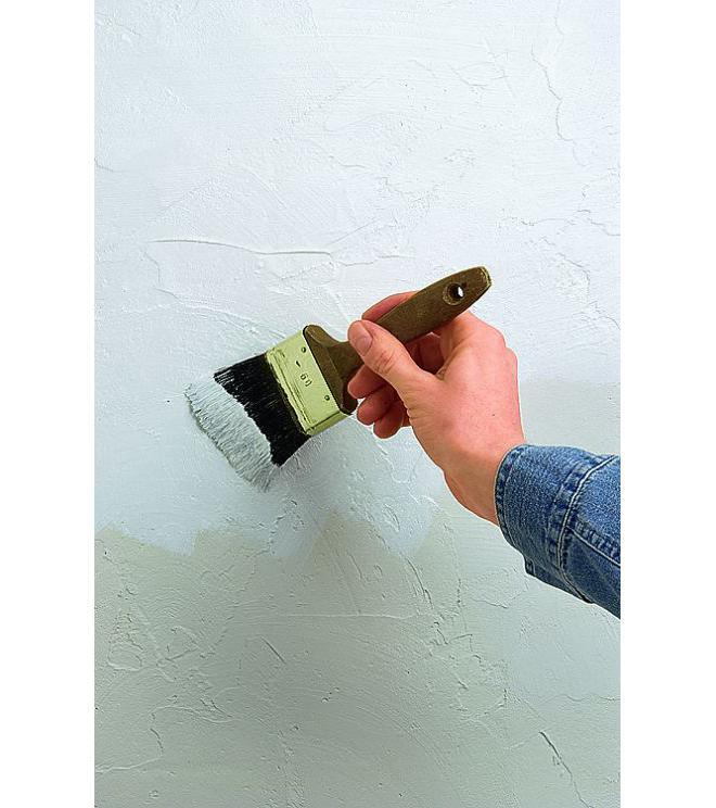 Fliesen Abschlagen Und Verputzen: Fliesen Abschlagen Wand Gltten. Es Geht Auch Ohne Fliesen
