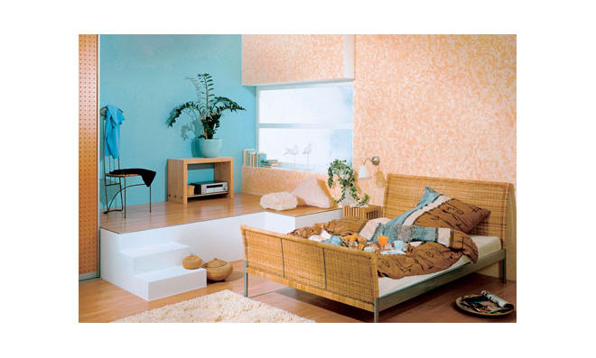 Raumgestaltung Farbe | selbst.de