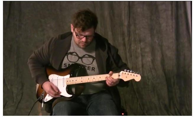 E-Gitarre selber bauen | selbst.de