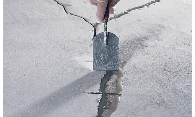 beton ausbessern aussen perfect skfloor with beton ausbessern aussen good typische risse durch. Black Bedroom Furniture Sets. Home Design Ideas