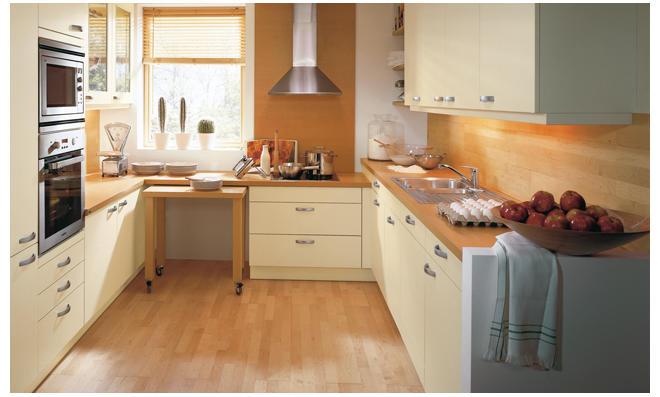Einbauküchen  Einbauküchen funktional gestalten | selbst.de