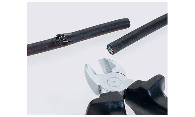 Kabelbruch reparieren | selbst.de