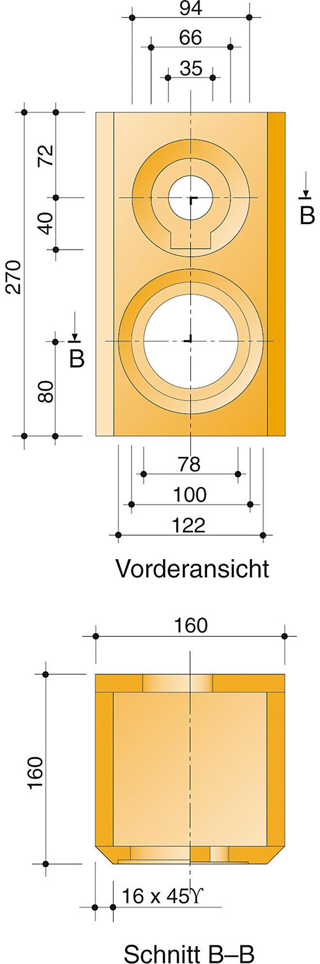Fein Reihen Parallel Lautsprecher Schaltplan Zeitgenössisch ...