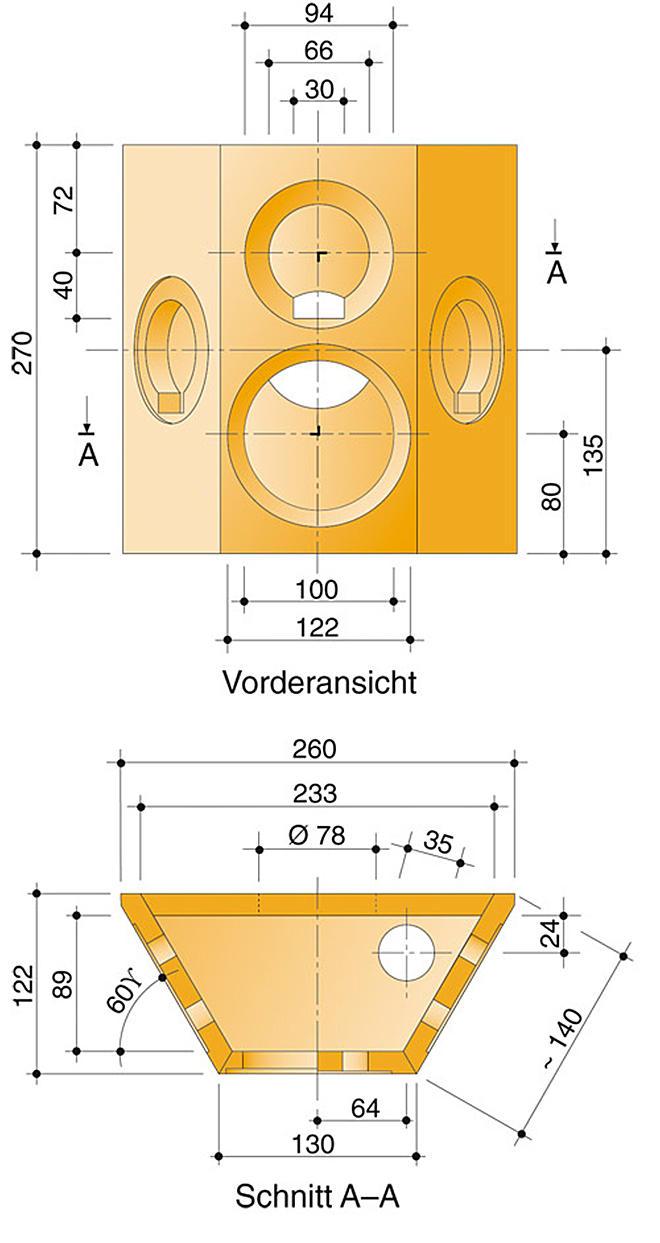 surround-lautsprecher selber bauen   selbst.de