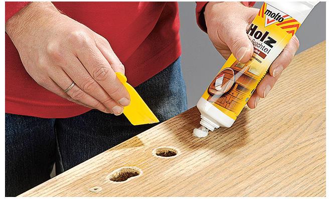 Furnier Löst Sich Vom Holz tür reparieren selbst de