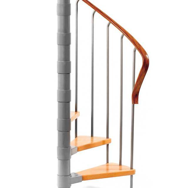 Sehr Treppengeländer: Handlauf erneuern | selbst.de JL93