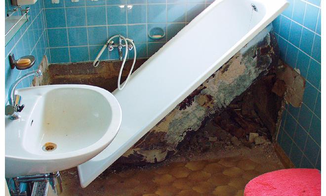 Tipps Für Walk In Dusche Selber Bauen Bestand An Wohndesign Dekorativ