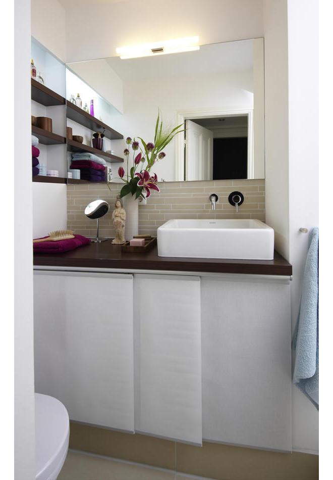 mini bad sanieren. Black Bedroom Furniture Sets. Home Design Ideas