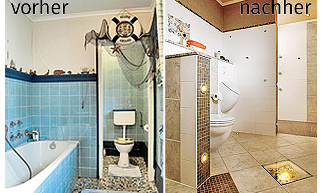 Badrenovierung | selbst.de