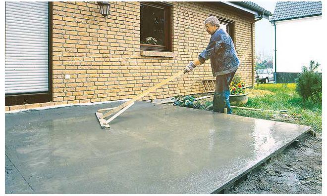 Dammung Unter Bodenplatte Aufbau Wie Funktioniert Effiziente