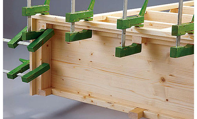 Bücherregal selber bauen  Bücherregal selber bauen | selbst.de