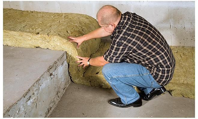 Dachboden Fußboden Nachträglich Dämmen ~ Dachboden dämmen selbst.de