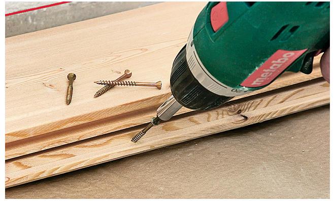 Holzboden Verlegen holzdielen verlegen selbst de