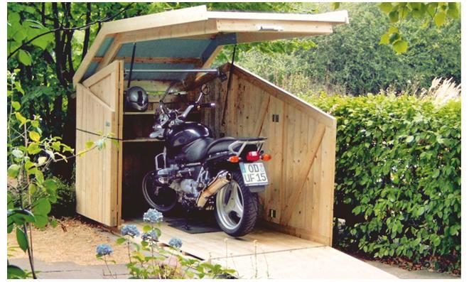 Fahrradbox | selbst.de