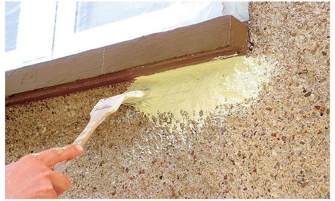 Putz streichen grundierung gallery of rigips vor dem for Rigips grundieren vor streichen