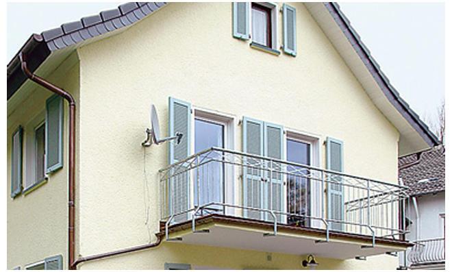 Haus streichen | selbst.de