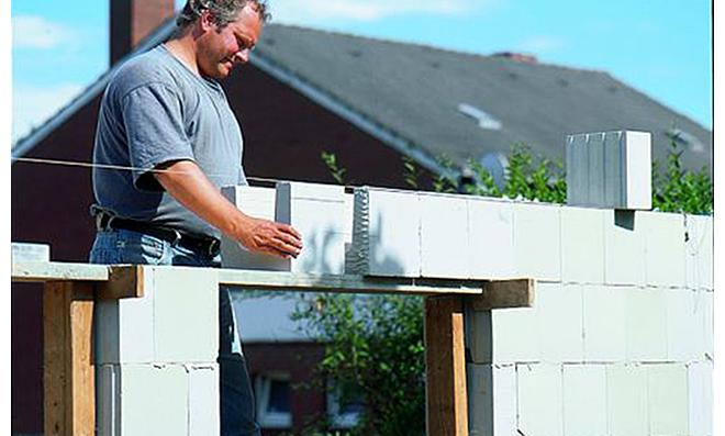 Garage bauen | selbst.de