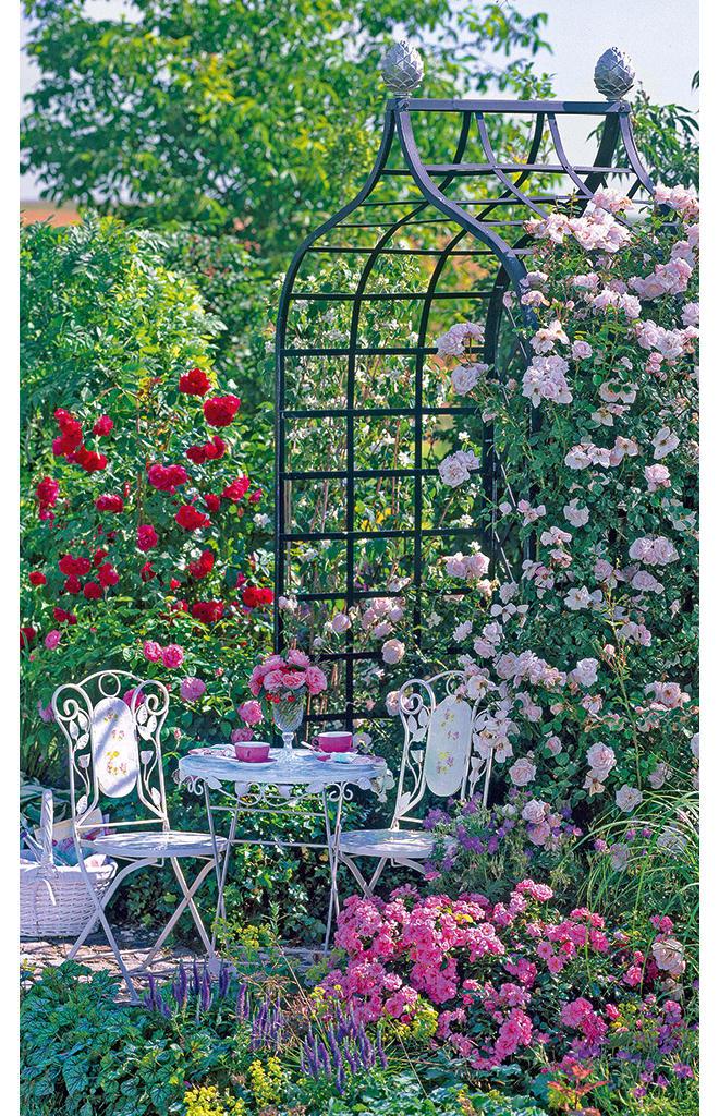 Top Gartenplanung   selbst.de BK76