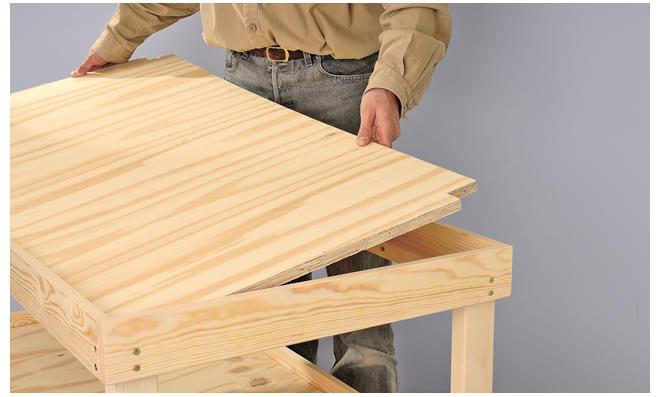 kaninchenstall selber bauen. Black Bedroom Furniture Sets. Home Design Ideas
