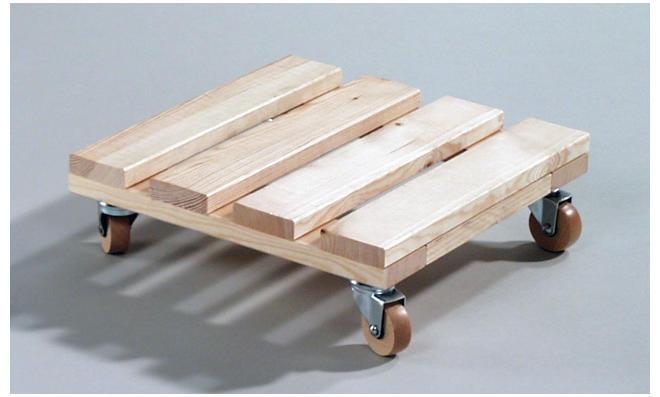 Sitz-Hocker selbst bauen